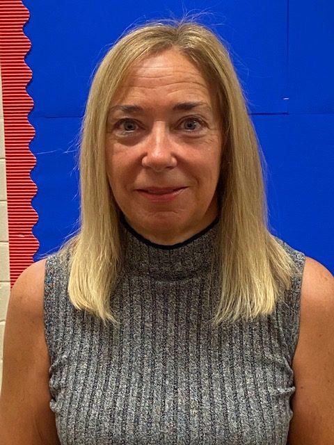 Miss Tayton, Headteacher